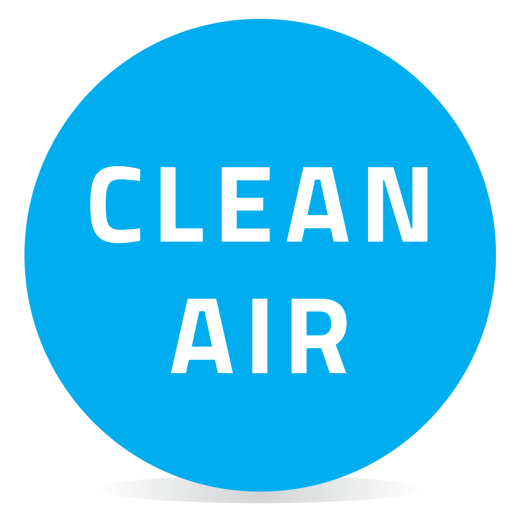 Metro Clean Air Approved Model Icon