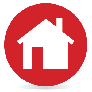 Metro Heating Area Icon