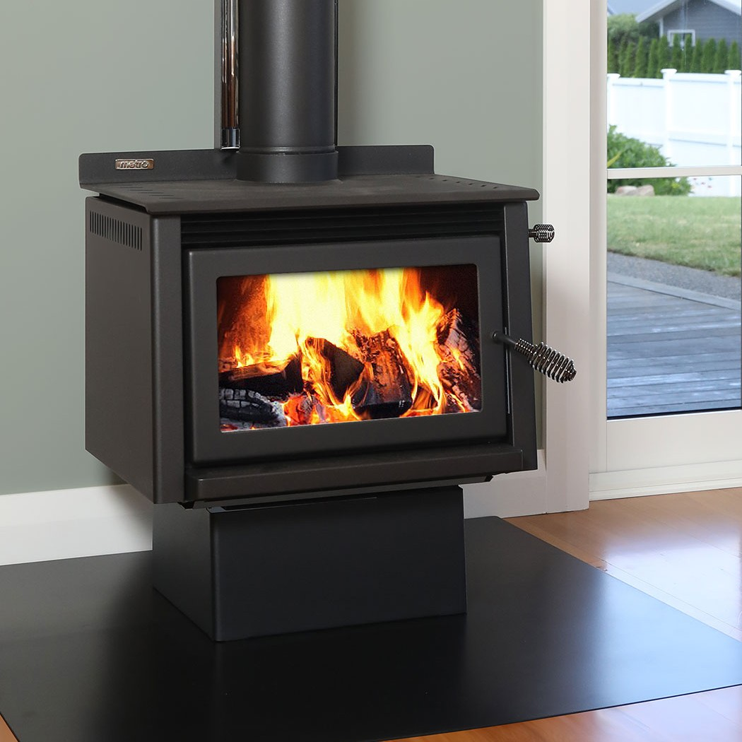 Wood Fires - Metro Fires | Wood fires to suit any home