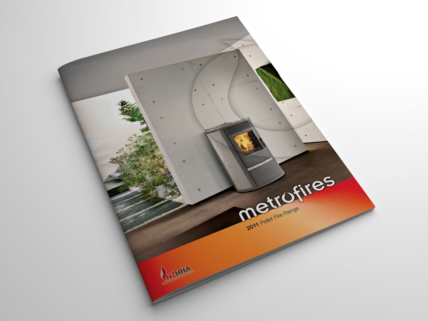 Metro Pellet Fire Catalogue