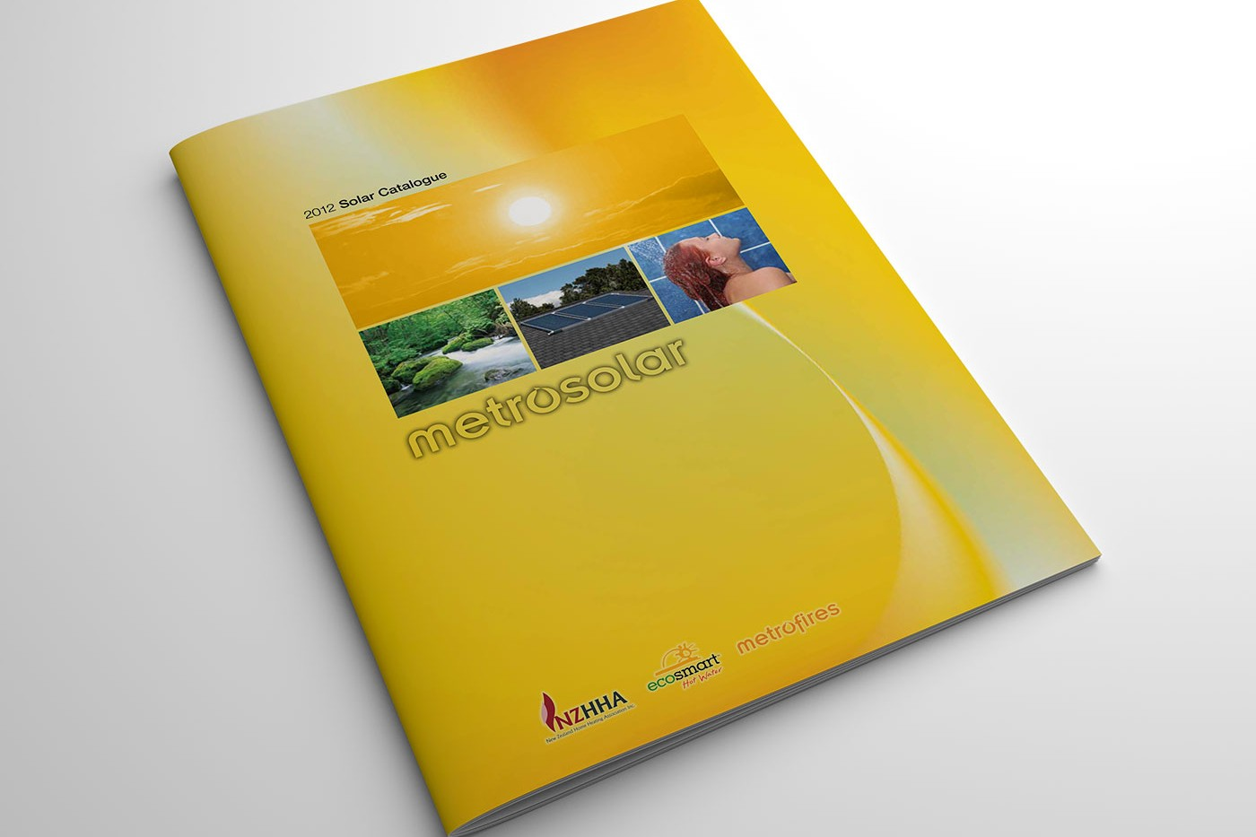 Metro Solar Catalogue