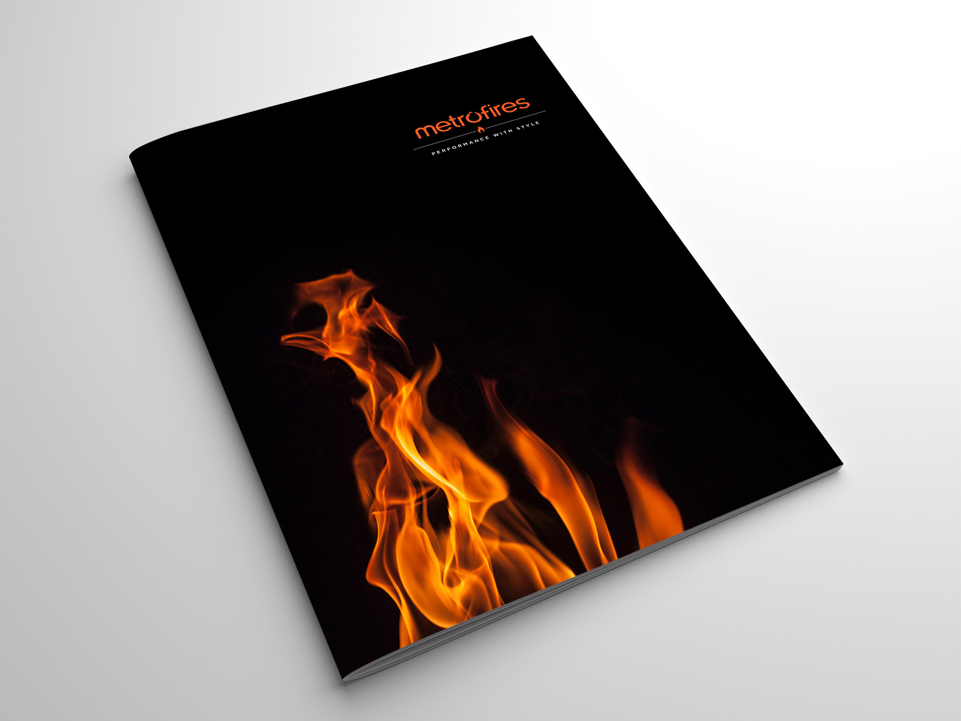Metro Wood Fires Catalogue