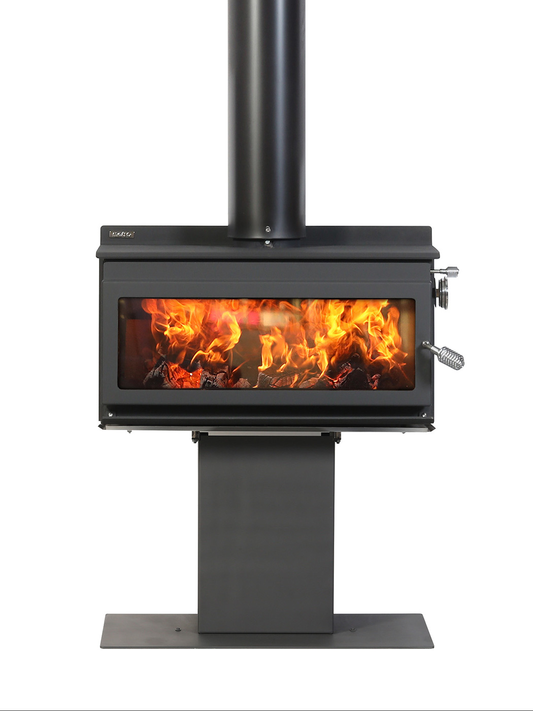 Outdoor 850p Firebox