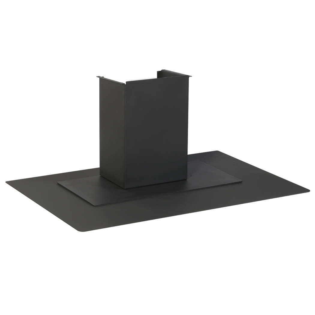 Outdoor fire Floor Protector