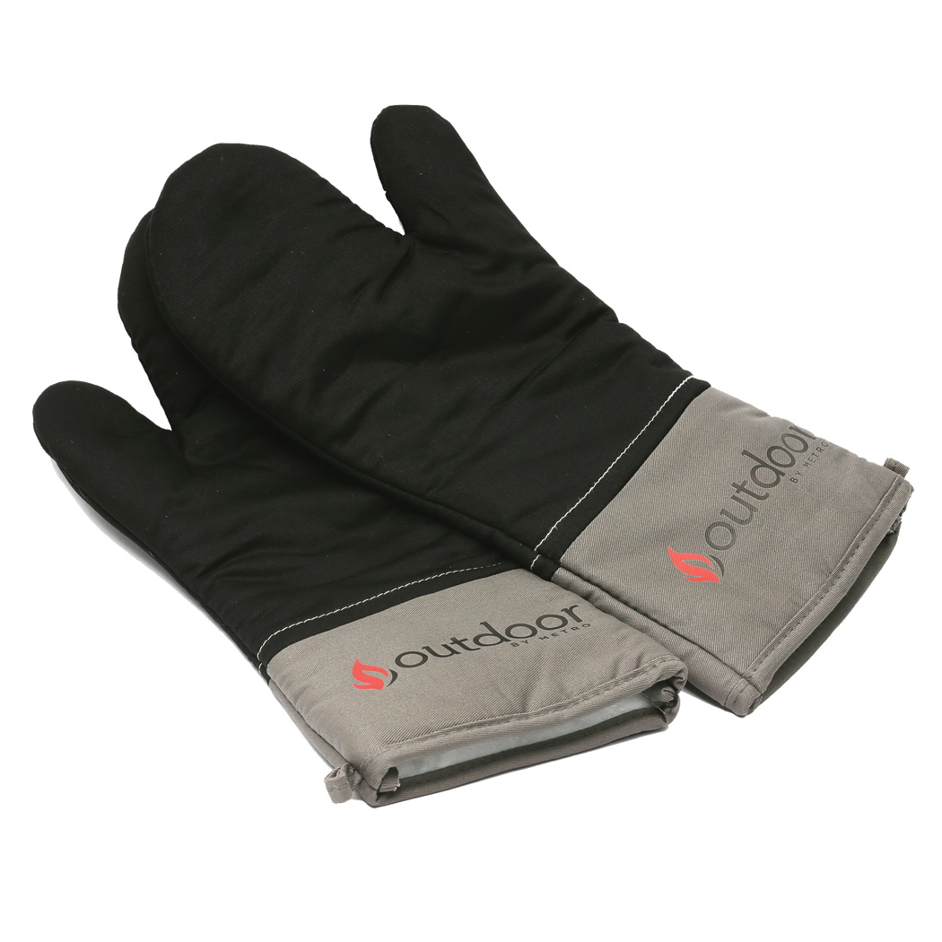 Outdoor by metro Oven Mitts